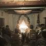 Alojada de la Virgen