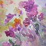 Hibiskus I, 30,5 x 45,5 cm