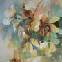 Dryblatt, 50 x 64 cm