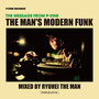 THE MESSAGE FROM P-VINE - THE MAN'S MODERN FUNK mixed by Ryuhei The Man [Mix CD] Mastering