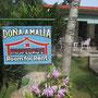 "<font size=""+2""><b>Hostal Doña Amalia"