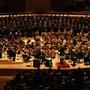 """Als """"Obadjah und Ahab"""" im """"Elias"""" (Mendelssohn) in der Konzerthalle Bamberg"""