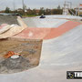 THE EDGE Skatepark béton - Sycomore Bussy St Georges