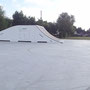 THE EDGE Skatepark Design & Construction - Skatepark de Pleurtuit - Béton + Modules de skate