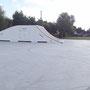 THE EDGE Skatepark Design & Construction - Skatepark de Pleurtuit - Béton + Modules de skate