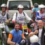 """21.6. - 17.07.2012 Gruppo dei """"Tedeschi"""" Campo Canavese 2012"""