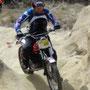 10.-30.10.2011: E. Stampfli (CH) Ventoux Trial Classic 2010. Image: R. Kunz