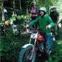 2012: erster Bewerbsantritt in Kufstein