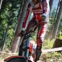 2. Adamec Markus, AUT, Honda