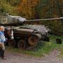 Der Panzer - Four a chaux, Lembach