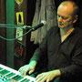 Surfbeat live im Piano