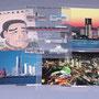 光画コミュニケーションプロダクツ「横浜のクリアファイル」