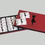 横浜マリンフーズ「赤い靴の女の子 いちごラング」