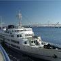 ロイヤルウイング「エンタテイメント レストラン船 ロイヤルウイング」