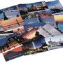 光画コミュニケーションプロダクツ「横浜写真ポストカード」