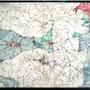 Paracelsus a Leviathan, Alch./Froiss., sign. 1962, 29,5 x 41,5  € 1.500