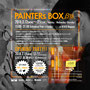 PAINTERs BOX  at Gallery #1010 event fliyer