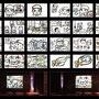 (グローバル・クリーン様)ドリームプランプレゼンテーション用イラストを担当しました。プレゼンターの税田社長は、日向市での大会で感動大賞と共感大賞をダブルで受賞されました!(2013/1)