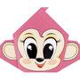 日本モンキーパーク  モンピーちゃん 日本モンキーパーク(愛知県犬山市)HP  http://www.japan-monkeypark.jp/