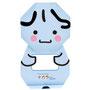 CCNマスコットキャラクター ナガラー シーシーエヌ株式会社 HP https://www.ccn-catv.co.jp/index.html