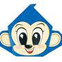 日本モンキーパーク  モンパくん 日本モンキーパーク(愛知県犬山市)HP  http://www.japan-monkeypark.jp/