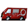 PMF おりがみ既製品 働くクルマ 消防車
