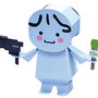 PMF-036 CCNマスコットキャラクター ナガラー シーシーエヌ株式会社 HP https://www.ccn-catv.co.jp/index.html
