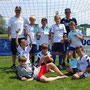 Die E-Jugend der SG Kippenheim/Schmieheim
