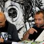 Festival Bd de BAssillac 2013