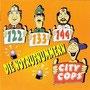 city cops, die notrufnummern