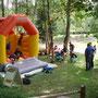 Birklfest-Aktivitäten