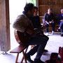 """[Vous&Nous] Café Coop' JUIN 2020 avec Nigel Hollidge et Alan Corbel """"J'(ohn)imagine"""" (représentations en janv. 2021)"""