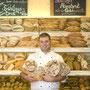 Unser Bäcker-Meister
