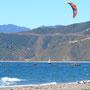 Fliegen - High speed segeln