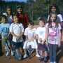 JuniorInnen Turnier 2011