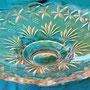 Bello centro de mesa Garden Terrace Crystal de Mikasa