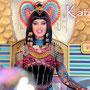 Cleopatra - Katy Perry