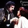Cleopatra Frances de la Tour (1999)