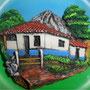 Casa costarricense en altorrelive