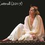 Cleopatra Kim Cattrall (2015)