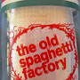 Logo de The Old Spaghetti Factory