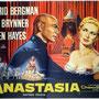 Peli 'Anastasia' (1956) de Anatole Litvak