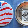 Pin-back button #143