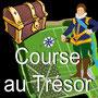 Partir à la recherche du trésor du petit prince Eugène