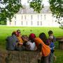D'abord lire l'énigme et ensuite voter pour la bonne réponse.. [cliché Château de Condé - AyPR - Condé en Brie - Sud Aisne 02]
