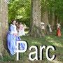 Découvrez nos platanes remarquables et les 15 hectares de parc qui entourent le Château des Princes