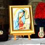 "Termoli Chiesa San Francesco D'Assisi festeggiamenti ""VIRGO FIDELIS"""