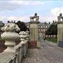 Löwentor zum Ehrenhof