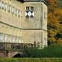 Schloss Westerwinkel im Oktober 2012