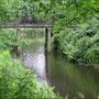 Brücke über Binnengräfte